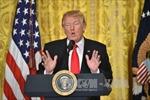 Tổng thống Donald Trump với kế hoạch 'hồi hương' hàng triệu việc làm