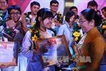TP Hồ Chí Minh tuyên dương 27 thầy thuốc trẻ tiêu biểu