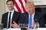 Ông Trump chỉ trích FBI không ngăn chặn rò rỉ thông tin