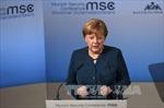Bầu cử Đức 2017: Đảng của bà Merkel tụt lại phía sau
