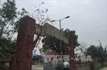 Chính quyền huyện Cẩm Giàng 'bất lực' với các khu sinh thái không phép