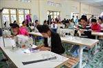 Đầu tư 179 tỷ đồng đào tạo nghề cho đồng bào dân tộc thiểu số Cần Thơ