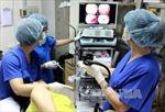 Nâng cao y đức, nỗ lực phục vụ người bệnh