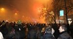 Chính quyền Séc hạn chế pháo hoa, pháo cháy tại lễ hội