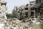 Nhánh Al-Qaeda tại Syria thừa nhận đánh bom liều chết ở Homs