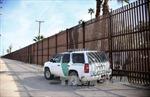 Mexico đe đáp trả kế hoạch Mỹ đánh thuế lấy tiền xây tường biên giới