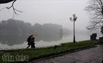 Bắc Bộ mưa rét, nhiệt có nơi xuống dưới 10 độ