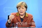Bà Merkel chính thức được đề cử làm ứng cử viên của CDU