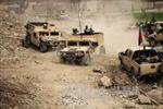 IS phục kích nhà thờ Hồi giáo, giết hại ít nhất 10 cảnh sát Afghanistan