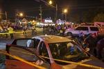 Xe ô tô đâm vào đám đông xem diễu hành, 50 người bị thương