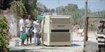 Cách mạng trong công nghệ Israel: Máy tạo nước từ không khí