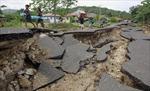 Động đất 3,9 độ richter ở Nam Trà My, Quảng Nam