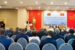 Giao lưu hữu nghị kỷ niệm 25 năm thiết lập quan hệ ngoại giao Việt Nam-Belarus