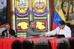 Venezuela tố Mỹ âm mưu can thiệp công việc nội bộ