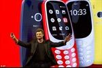 Điện thoại Nokia 3310 'không thể phá hủy' tái xuất