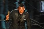 Tượng vàng diễn xuất đầu tiên tại Oscar 2017 có chủ