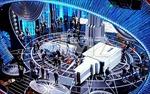 Sập sân khấu trước lễ trao giải Oscar 2017