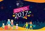 Bí kíp tham gia lễ hội pháo hoa DIFF 2017 trọn vẹn
