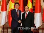 Việt Nam – Nhật Bản: Đối tác chiến lược toàn diện vì hòa bình và thịnh vượng châu Á