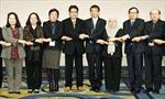 Khởi động vòng đàm phán mới về sáng kiến thương mại thay thế TPP