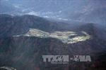 Lotte đồng ý đổi đất để chính phủ Hàn Quốc bố trí THAAD