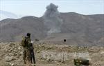 Chỉ huy cấp cao Taliban bị tiêu diệt ở Bắc Afghanistan