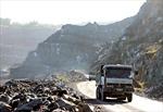 Thanh tra hoạt động khai thác 24 mỏ đá ở Đồng Nai