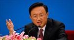 Trung Quốc lần đầu cử đặc phái viên làm việc với chính quyền Trump