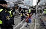 Thụy Điển bắt đối tượng do thám người tị nạn Tây Tạng