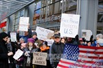 Tuần hành tại nhiều bang ở Mỹ ủng hộ Tổng thống Trump