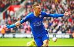 Jamie Vardy tỏa sáng, Leicester đè bẹp 'Lữ đoàn đỏ'