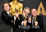 Oscar 2017 có lượng khán giả theo dõi thấp nhất 9 năm