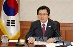 Đảng cầm quyền phản đối luận tội quyền Tổng thống Hàn Quốc