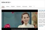 'Ghiền mì gõ' đạt nút triệu view từ Youtube