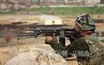 Bị Taliban tấn công từ bên trong, 12 cảnh sát Afghanistan thiệt mạng