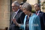 Các nước EU sẽ phải chia sẻ phần đóng góp ngân sách của Anh