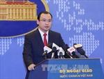 Kiên quyết phản đối và bác bỏ Quy chế mới về nghỉ đánh bắt cá trên biển của Trung Quốc