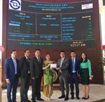 Vietjet nằm trong danh sách VN 30, doanh nghiệp lớn nhất sàn chứng khoán TP Hồ Chí Minh