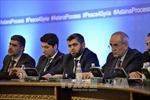 Tổng thống Nga Putin cảnh báo lệnh trừng phạt Syria sẽ cản trở hòa đàm