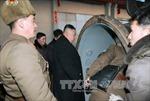 Lãnh đạo Triều Tiên chỉ thị tăng cường chuẩn bị chiến tranh