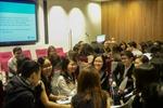 Truyền cảm hứng cho sinh viên, nhà sáng chế để cùng đổi mới