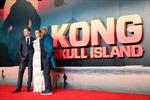 Ra mắt siêu phẩm 'Kong: Skull Island' tại London