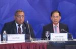 APEC 2017: Việt Nam đóng góp thực chất cho các quan tâm chung của khu vực
