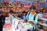 Hà Nội thỏa thuận hợp tác với Hội sách Frankfurt Book Fair