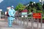 Kiểm soát chống dịch cúm A/H7N9 xâm nhiễm qua Cửa khẩu Quốc tế Thanh Thủy