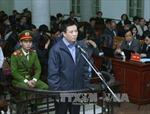 Bị cáo Hà Văn Thắm xin giảm nhẹ tội cho cấp dưới
