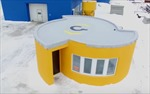 Xây nhà 120m2 trong 1 ngày với giá 230 triệu đồng nhờ công nghệ in 3D