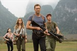 Tận dụng cảnh quay phim 'Kong: Skull Island' để thu hút khách du lịch