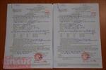 Đi xe ô tô trên vỉa hè đường Mễ Trì (Hà Nội), 2 tài xế bị thu giấy phép lái xe