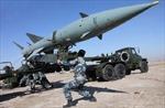 Vũ khí Trung Quốc 'xoay xở' vượt điều tiếng chất lượng